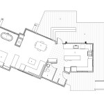 Moondance Perch in Pender Harbour - Floor Plan
