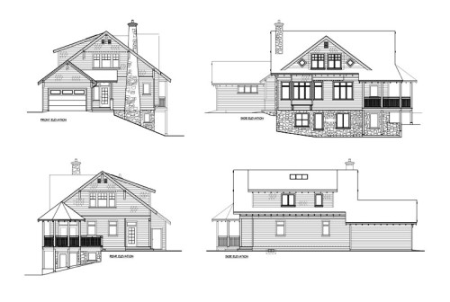 Elwyn Elevations