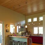 Hillside Residence in Harrop, BC