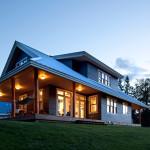 Mountain Home in Revelstoke, BC