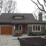 Contemporary Craftsman in Victoria, BC