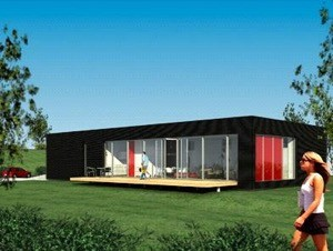 First Passive House certified in Denmark