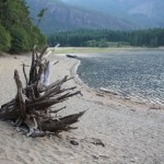 When is a lake not a lake? The true cost of energy