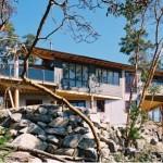 Designing for Difficult Building Sites