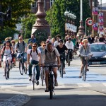 The Sustainable Commute
