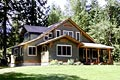 What Makes BC Mountain Homes Stand Out?