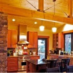 Home Is Where the Hearth Is: Designing Your Kitchen