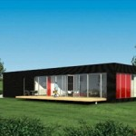 PASSIVE HOUSE: The 'savings factory'
