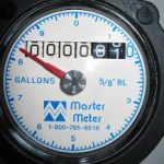 Why Meters Matter: the struggle to conserve water